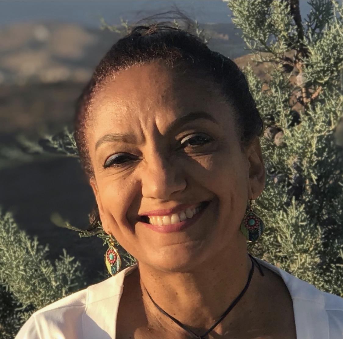 Fabiola Fuentes