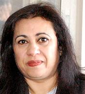 Amal Hadweh